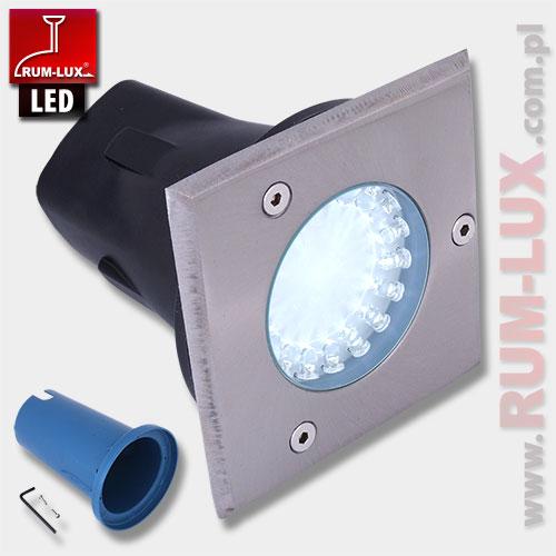 Oprawa LED-52 dogruntowa [światło białe]